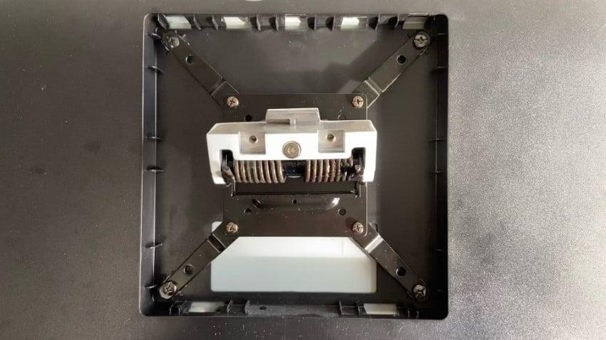 HXデスクモニターアーム 組み立て