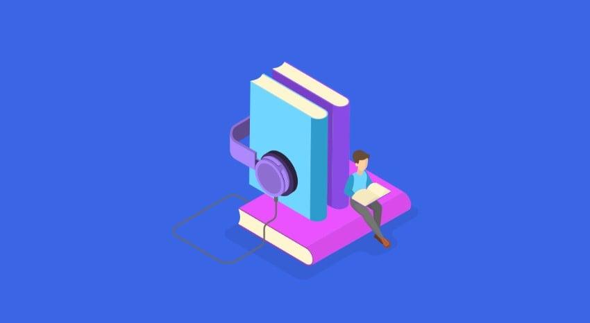 Audible(オーディブル)・Amazonの聴く読書について解説【無料体験有】