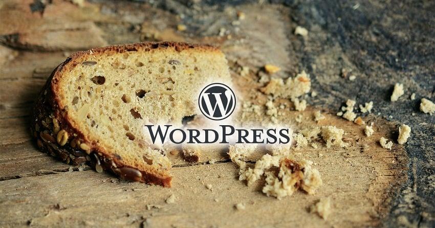 WordPressでパンくずリストをカスタマイズする方法 + リッチリザルト対応